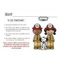 Diplôme sécurité incendie