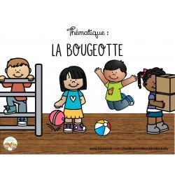 Thématique de la Bougeotte