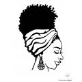 Coloriages - Histoire des noirs