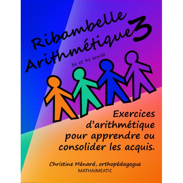 Ribambelle Arithmétique 3
