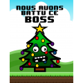 C1 3e - Boss de Noël - Les cadeaux d'Andréa