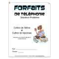 CD1 -SP - Sec 1 - Forfaits de téléphonie