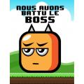 GRATUIT - Démo - Je suis un boss! 4e année