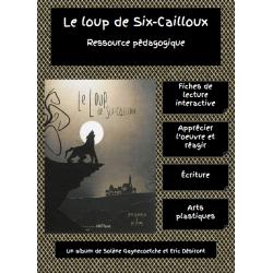 Le loup de Six Cailloux