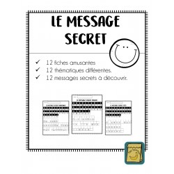 Le message secret