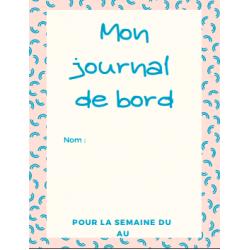 Journal de bord