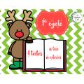 Textes à lire et à colorier