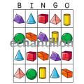 Bingo des solides