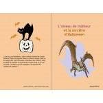 Halloween, Lecture : L'oiseau et la sorcière