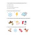 Lecture - thématique automne / hiver