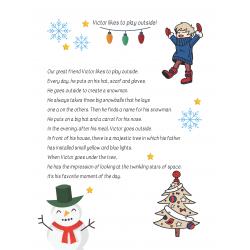 Lectures de Noël - anglais
