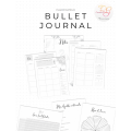 [PLANIF] Bullet Journal