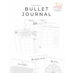 [PLANIF] Bullet Journal