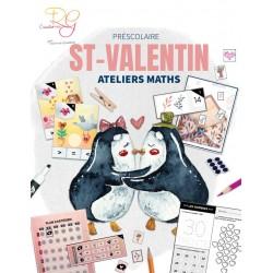 [PRESCO] ST-VALENTIN : ateliers de numératie
