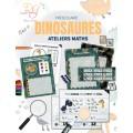 [PRESCO] DINOSAURES : ateliers de numératie