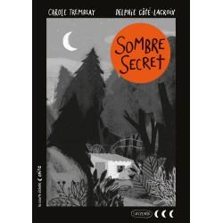 Questionnaire - Sombre secret