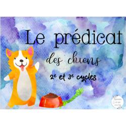CAT - Le prédicat des chiens
