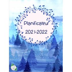 Planificateur 21-22