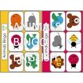 Animals Bingo