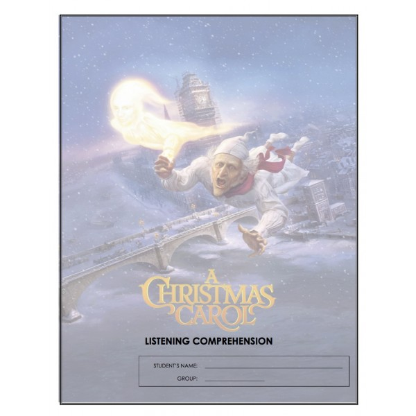 Listening Comprehension - A Christmas Carol (2009)