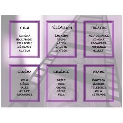 Tabou - Cinéma et télévision