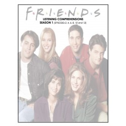 Listening - Friends (Season 1 Bundle)