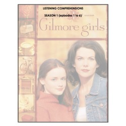 Listening - Gilmore Girls (Season 1 Bundle)