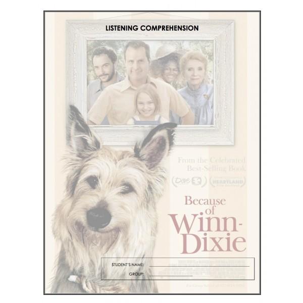 Listening Comprehension - Because of Winn-Dixie