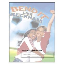 Listening Comprehension - Bend It Like Beckham
