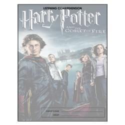 Listening Comprehension - Harry Potter #4