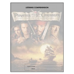 Listening Comprehension - Pirates of Caribbean