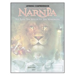 Listening Comprehension - Chronicles of Narnia #1