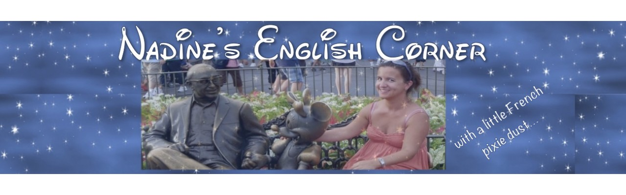Nadines English Corner