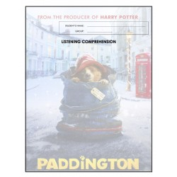 Listening Comprehension - Paddington