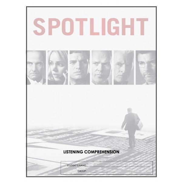 Listening Comprehension - Spotlight