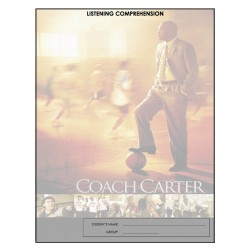 Listening Comprehension - Coach Carter