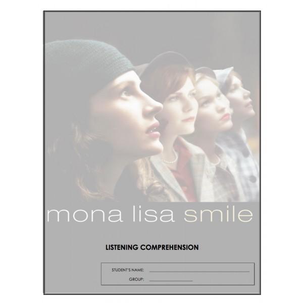 Listening Comprehension - Mona Lisa Smile