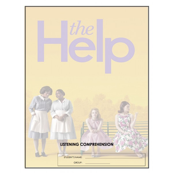 Listening Comprehension - The Help