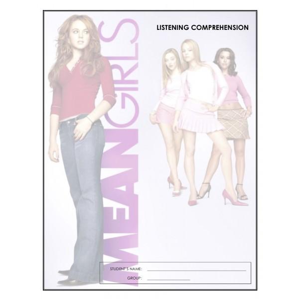 Listening Comprehension - Mean Girls