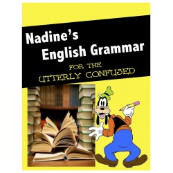 Nadine's English Corner for the Utterly Confused