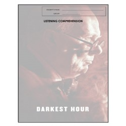 Listening Comprehension - Darkest Hour