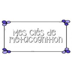Clés de métacognition