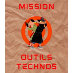 ÉCHANTILLON - Mission outils technos