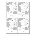 les grandes villes françaises - nomenclature