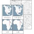les grandes fleuves du monde - nomenclature