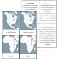 les grandes fleuves du monde - nomenclature SCRIPT