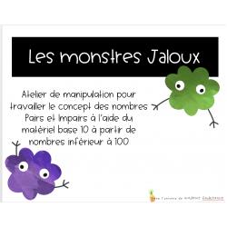 Les monstres Jaloux