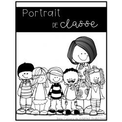 Portrait de classe