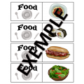 Combo nourriture / Food bundle