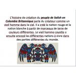 Les premières nations: symboles & légendes